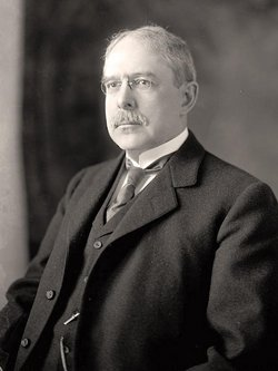 George Tener Oliver