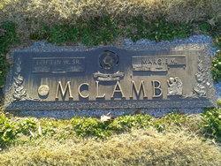 Loftin Wilson McLamb, Sr