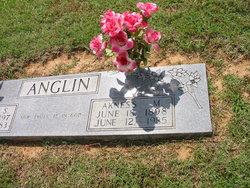Akness M. Anglin