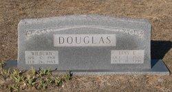 Lois Evelynne <i>Rambo</i> Douglas