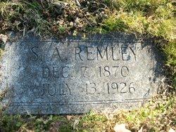 Silas Adam Remley