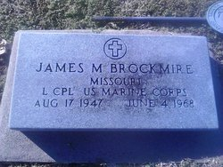 James Michael Jim Brockmire