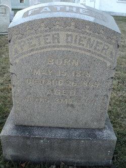 Peter Diener