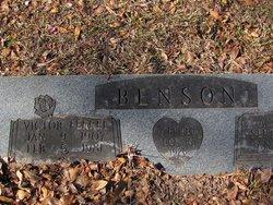 Victor Farrel Benson