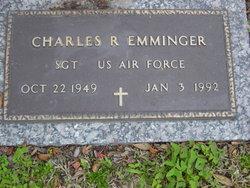 Charles Randolph Emminger
