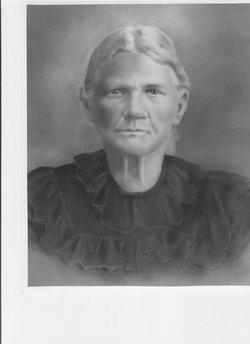 Elizabeth Ann Betty <i>McKenzie</i> Brown