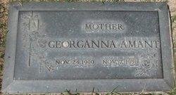 Georganna <i>Martin</i> Amant