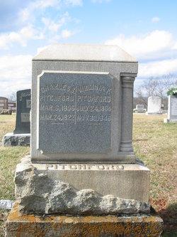 Charleston Samuel Pitchford