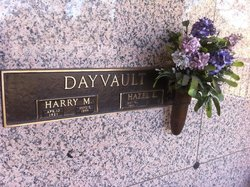 Harry Milas Dayvault