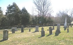 Mount Freedom Cemetery