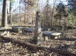 Grigsby Cemetery #02