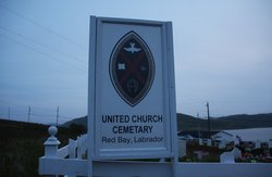 United Church Cemetery