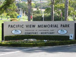 Pacific View Memorial Park