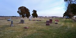 Goar Cemetery
