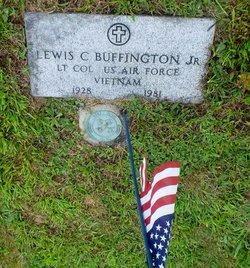 LTC Lewis Christian Buffington, Jr