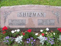 Irving G. Shipman