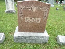 J Herbert Cook