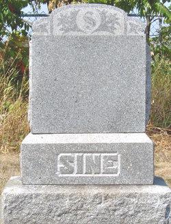 Wilfred White Sine
