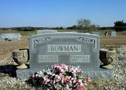 Bunah Ethel <i>Gardner</i> Bowman