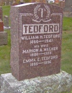 William Henry Tedford