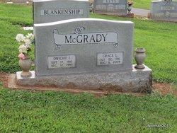 Dwight Isiah McGrady