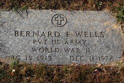 Bernard Wells