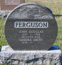 John Douglas Ferguson