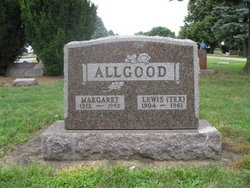 Lewis J Allgood