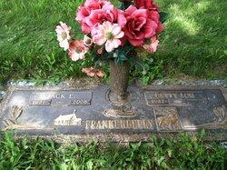 John Edwin Frankenberry