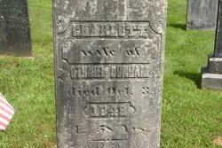 Charlotte <i>Peak</i> Dunham