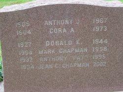 Cora A. <i>Fontaine</i> Aquino