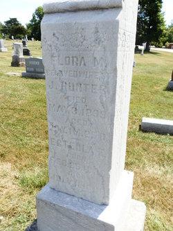 Flora M Hunter