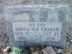Dawna Kim Graham