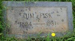 Jim Fisk