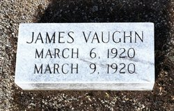 James Vaughn Hosch