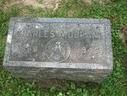 Charles A Durand