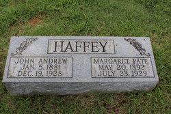 Margaret <i>Pate</i> Haffey
