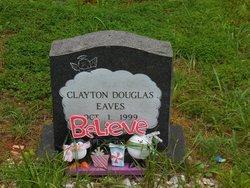 Clayton Douglas Eaves