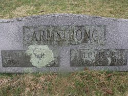 Harry B. Armstrong