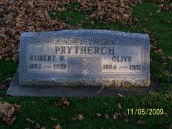 Olive B. <i>Bartel</i> Prytherch