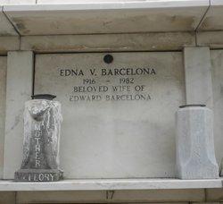 Edward John Barcelona