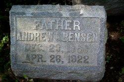 Andrew C. Bensen