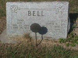 Myrta Ellen Mertie <i>Crowder</i> Bell