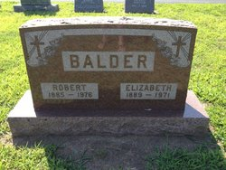 Robert August Balder