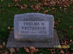 Thelma Margaret Prytherch