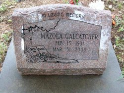 Mazola <i>Coon</i> Galcatcher