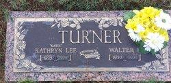 Kathryn Lee <i>Baugh</i> Turner