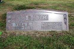 James O. Burr