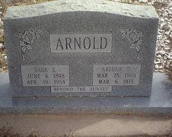 Arthur Otto Arnold
