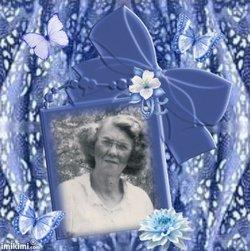 Mable May <i>Edgerton</i> Dingman